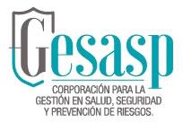 Corporación GESASP